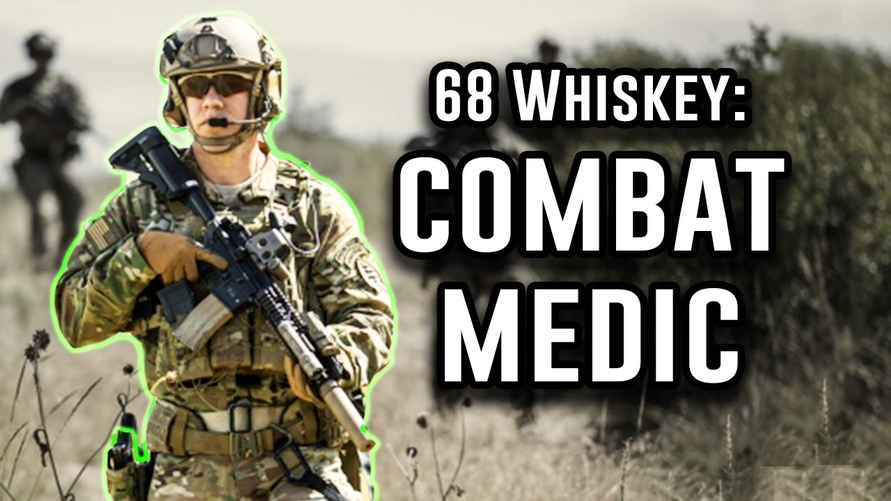 Combat Medic Tactics & Equipment Explained