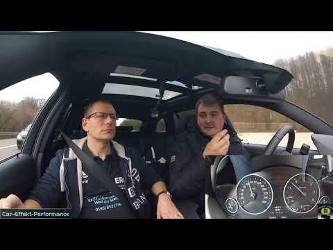 BMW (F31) 330D 320PS/645Nm Tuning, Leistungssteigerung, Infos, Prüfstand, Software, Review tutorial