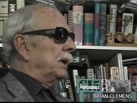 BRIAN CLEMENS DVD