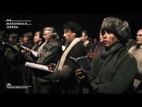 Een eerbetoon aan het Koor van De Nationale Opera, Amsterdam.
