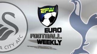 Swansea Vs Tottenham: Soccer Picks