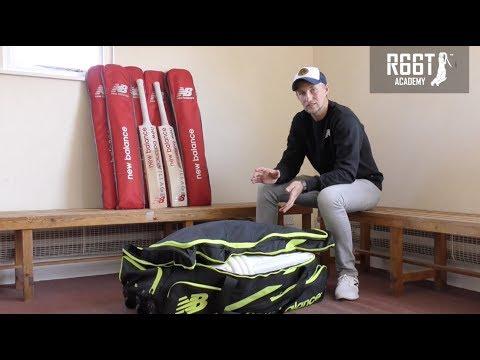 Whats In Joe Root's Kit Bag?