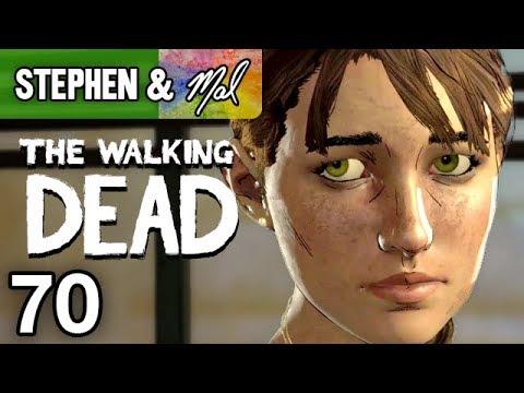 """The Walking Dead #70 - """"Corruption"""""""