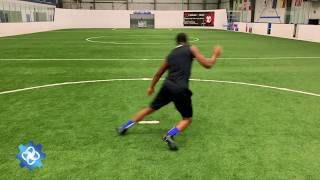 The Drill Factory: Wide Receiver Release Training - Shifter