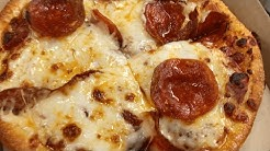 Target Pizza Hut Express | IS IT BETTER THAN THE RESTAURANT?