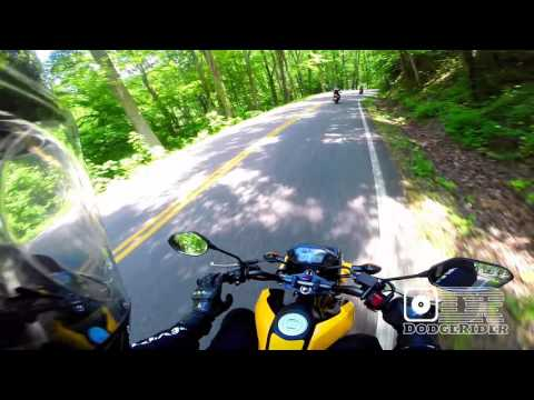 Fixed the Honda Grom Sputtering Issues! by Ryan Winters