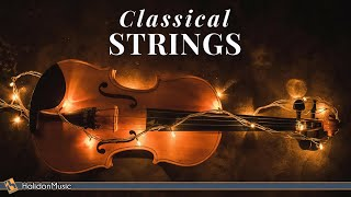 Classical Music - Violin, Viola & Cello