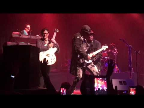 "The Revolution ""Erotic City / Let's Work / 1999"" Live at The Fillmore San Francisco 12th July 2017"