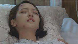 [Tomorrow Victory] 내일도 승리 129회 - Yoo Ho-rin depart this life 유호린, 용서 구하며 세상 떠나..  20160428