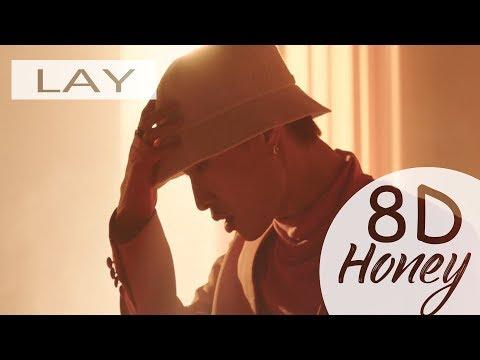 Free Download Lay - Honey (8d Audio Use Headphone) 🎧 Mp3 dan Mp4