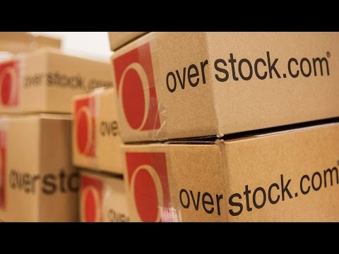 CEO Of Overstock.com Prepares For The Worst