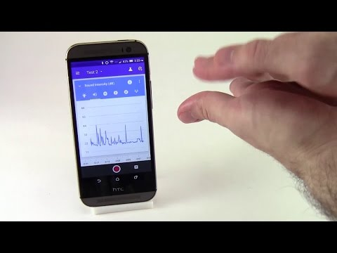 How to Measure Sound with Google