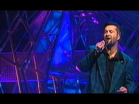 Eurovision 1996 - 22 Slovakia -  Marcel Palonder - Kým nás máš