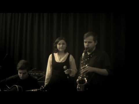 Voltage Jazz | Trio | Last Minute Musicians