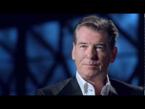 PIERCE BROSNAN - EVERYTHING OR NOTHING