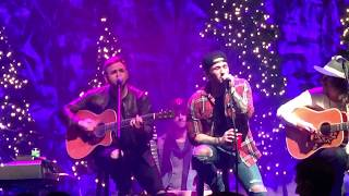 Michael Ray - Get To You - Hometown Holiday Seattle, WA 12/13/2017