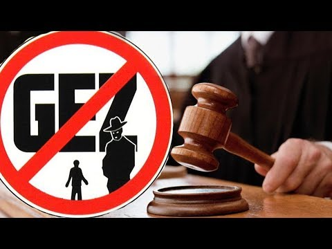 GEZ-Boykott: Der Gerichtstermin