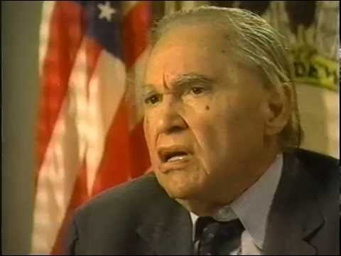 Alabama Gov. George Wallace Opposes TV Movie About His Life