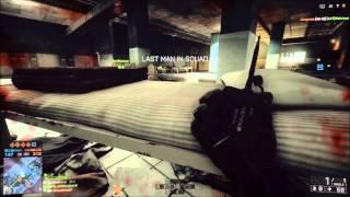 Battlefield 4 - Quick video - PC Gameplay - 1080p