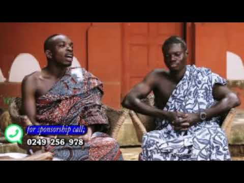 NYANSAPO Abɛbuo Amansie & kwadwo  who is who EP 3