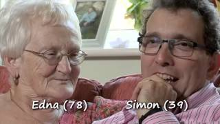 "She's 78, He's 39: Age Gap Love preview: ""It was love at first sight"""