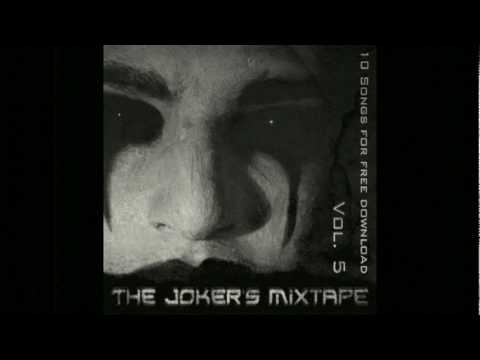 "NOTES FROM UNDERGROUND - Game (FREE SAMPLER ""The Jokers Mixtape"" - Track 10)"