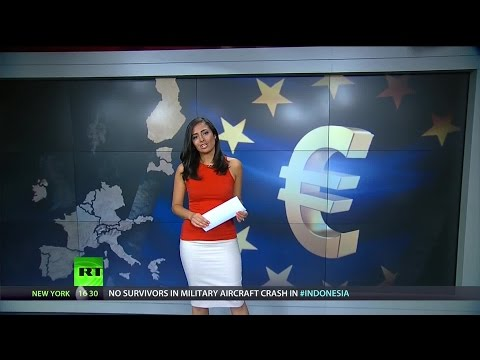[385] Is the Euro a failure?