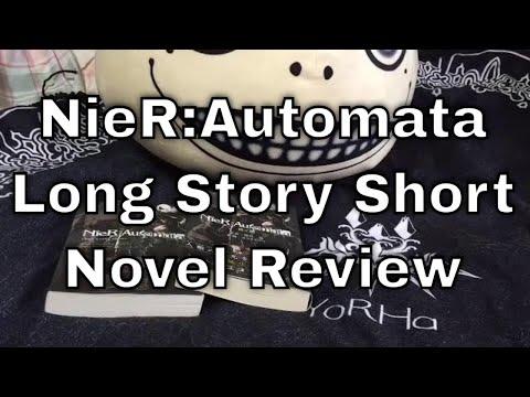 nier:automata-long-story-short-novel-review---part-1