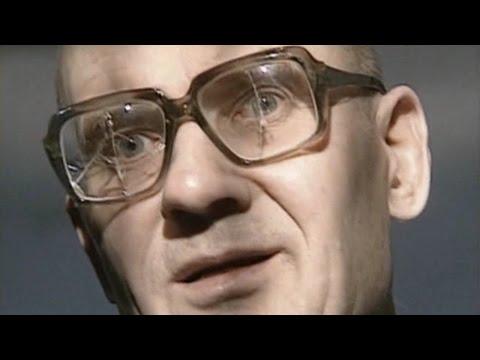 Последнее слово Чикатило [документальный фильм] [2/2] Chikatilo Interview