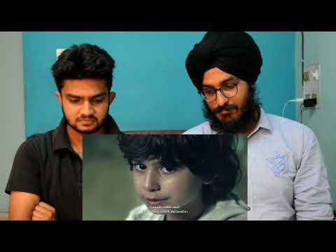 Parbrahm & Anurag Reacts To Zain Ramadan 2018 Commercial - سيدي الرئيس