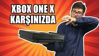 4K OYUN KONSOLU İÇİN 4K İNCELEME - Xbox One X inceleme