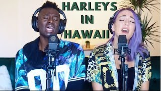 Katy Perry - Harleys in Hawaii (Ni/Co Cover)