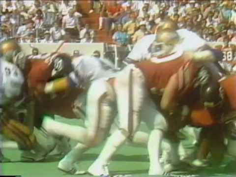 1983 Tulsa-Oklahoma State Football