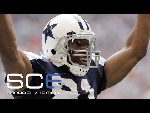 Terrell Owens Harboring No Ill Will Toward Tony Romo | SC6 | April 4, 2017