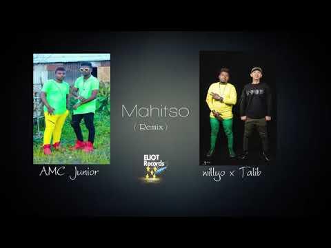 AMC Junior XWillyoXTalib_Mahitso [ Remix Nouveaute Gasy 2019 ]