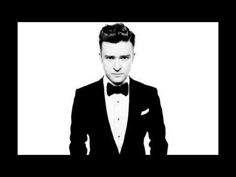 Justin Timberlake - Mirrors (Audio)
