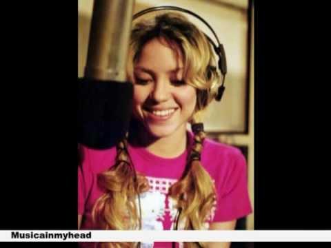 Shakira - No Creo (Versión Acústica/Balada)