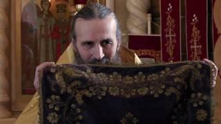 Рассказ протоиерея Александра Захарова о святынях