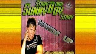 SunnyBoy - Storybook Story (Dj JPedroza Handsup Remix)Eder ItaloDance 2013