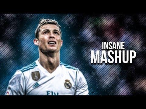 Cristiano Ronaldo - Insane Mashup | Skills & Goals | 2018