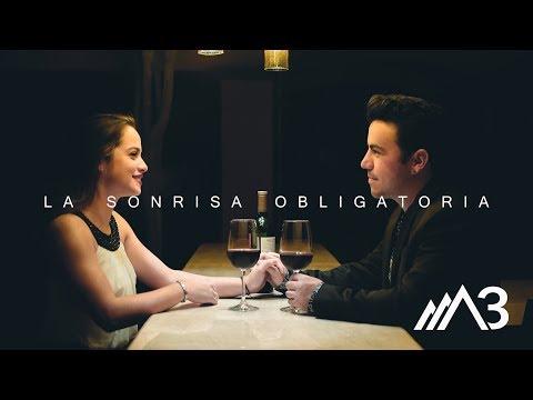 La Sonrisa Obligatoria - Julión Alvarez (Cover por Somos 3)