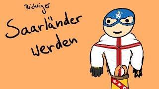 Richtiger Saarländer werden [Tutorial] - Tommys lehrreiche Lehrfilme #Satire