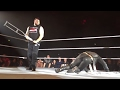 Kevin Owens Viciously Attacks Chris Jericho In Regensburg, Germany(Video)