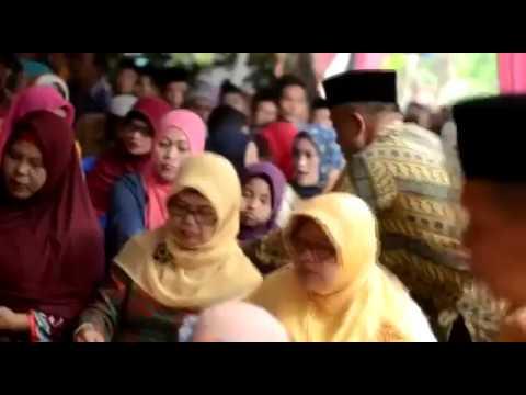 Ya Rosullah Pengantin Baru   Sholawat - Alsaf Studio #10