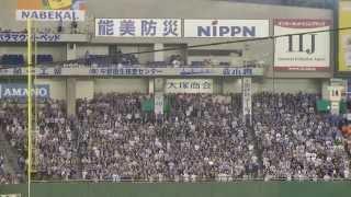 巨人vs中日 CS final 第6戦 @東京ドーム.