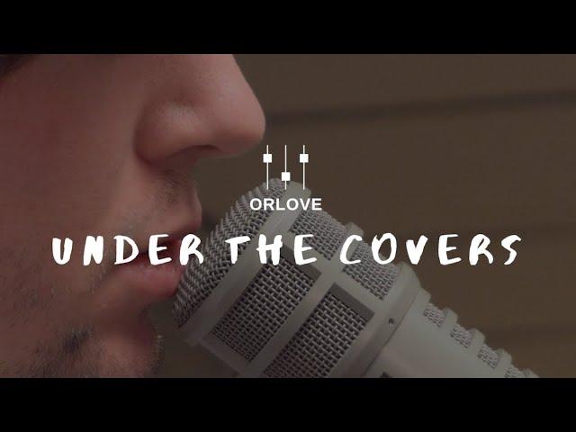 Ep. 4 · Thom Yorke · Twist · Cover by Joe Edelmann & Taka Koshinaka