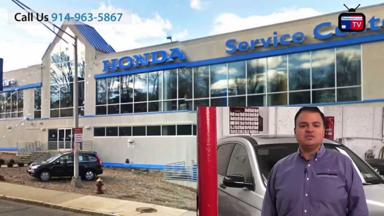 Yonkers Honda Service >> Collision Center In Yonkers Ny Yonkers Honda