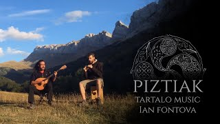 Basque Folk Music - Piztiak - Performed by @Tartalo Music  & @Ian Fontova