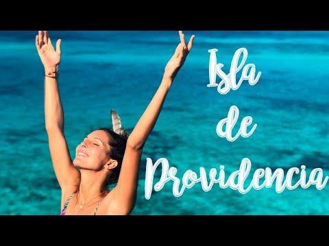 Celebré mi cumpleaños en Isla de Providencia 🏝️🎉 - Toya The Traveller