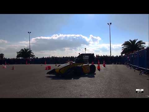 3rd Thessaloniki Formula Show-Promo Video